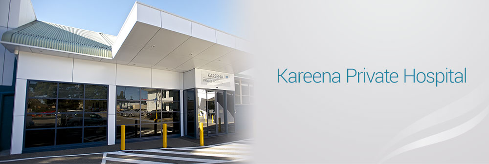 Kareena Private Hospital