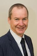 Kareena Private Hospital specialist Allen Turnbull