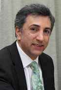 Kareena Private Hospital, Kingsway Day Surgery specialist Andre Safvat