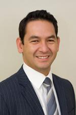 Kareena Private Hospital specialist Anthony Leong