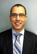 Kareena Private Hospital specialist Ben Terkasher