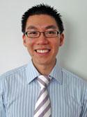 Kareena Private Hospital specialist David Wong