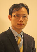 Kareena Private Hospital specialist ERIC WONG