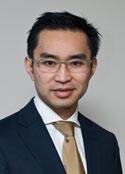 Kareena Private Hospital specialist Francis Chu