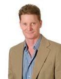 Kareena Private Hospital specialist Ian Simpson
