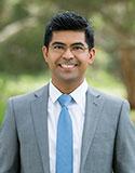 Dr Michael Reyes