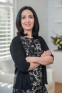 Kingsway Day Surgery specialist Reema Hadi