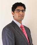 Kareena Private Hospital, Kingsway Day Surgery specialist Sanjay Kariappa